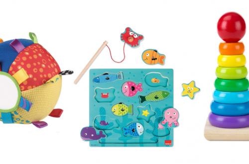 comprar juguete Montessori