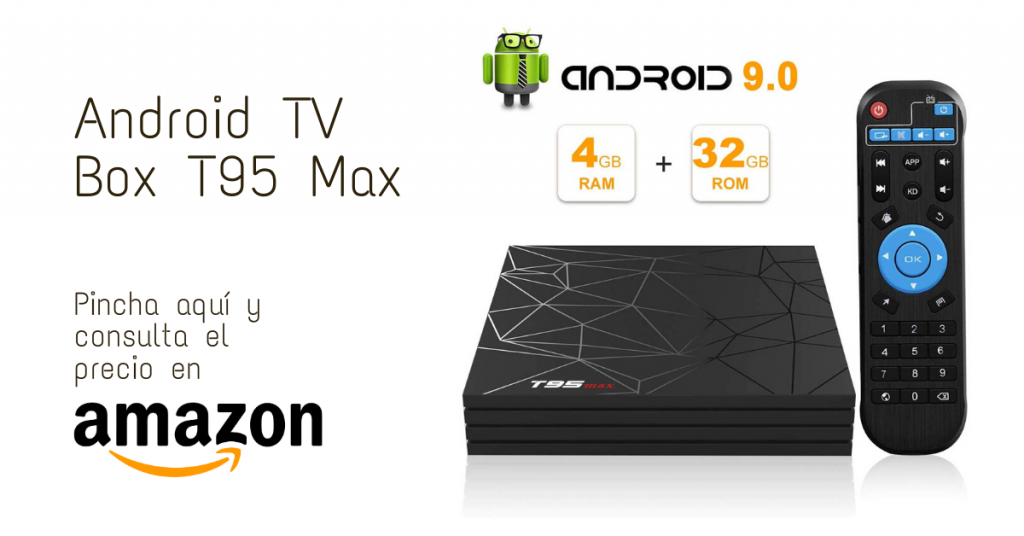 Las mejores Android TV Box