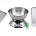 las mejores básculas digitales para cocina
